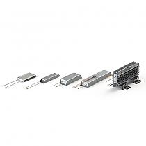 Stock resistors